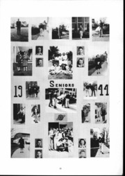Page 16, 1944 Edition, Pendleton High School - Papyrus Yearbook (Pendleton, IN) online yearbook collection