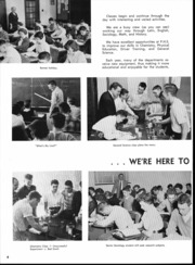 Page 5, 1957 Edition, Pendleton High School - Papyrus Yearbook (Pendleton, IN) online yearbook collection