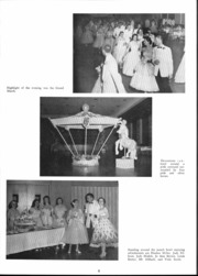 Page 12, 1959 Edition, Pendleton High School - Papyrus Yearbook (Pendleton, IN) online yearbook collection