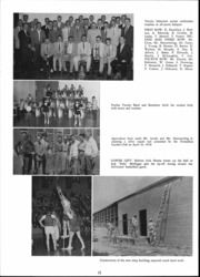 Page 15, 1959 Edition, Pendleton High School - Papyrus Yearbook (Pendleton, IN) online yearbook collection