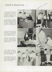 Page 15, 1955 Edition, Schulte High School - Spire Yearbook (Terre Haute, IN) online yearbook collection