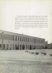 Page 7, 1955 Edition, Schulte High School - Spire Yearbook (Terre Haute, IN) online yearbook collection