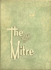 Page 1, 1956 Edition, Schulte High School - Spire Yearbook (Terre Haute, IN) online yearbook collection