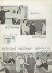 Page 16, 1956 Edition, Schulte High School - Spire Yearbook (Terre Haute, IN) online yearbook collection