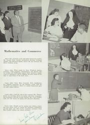 Page 17, 1956 Edition, Schulte High School - Spire Yearbook (Terre Haute, IN) online yearbook collection