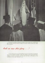 Page 13, 1957 Edition, Schulte High School - Spire Yearbook (Terre Haute, IN) online yearbook collection