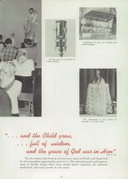 Page 15, 1957 Edition, Schulte High School - Spire Yearbook (Terre Haute, IN) online yearbook collection