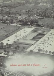 Page 9, 1957 Edition, Schulte High School - Spire Yearbook (Terre Haute, IN) online yearbook collection