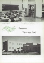 Page 13, 1959 Edition, Schulte High School - Spire Yearbook (Terre Haute, IN) online yearbook collection