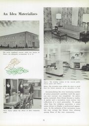 Page 15, 1959 Edition, Schulte High School - Spire Yearbook (Terre Haute, IN) online yearbook collection