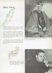 Page 17, 1959 Edition, Schulte High School - Spire Yearbook (Terre Haute, IN) online yearbook collection