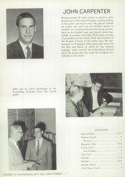 Page 14, 1959 Edition, Park Tudor School - Chronicle Yearbook (Indianapolis, IN) online yearbook collection