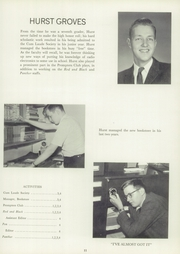 Page 15, 1959 Edition, Park Tudor School - Chronicle Yearbook (Indianapolis, IN) online yearbook collection