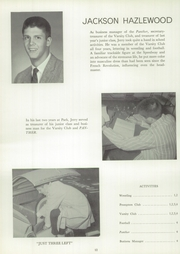 Page 16, 1959 Edition, Park Tudor School - Chronicle Yearbook (Indianapolis, IN) online yearbook collection