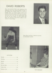 Page 17, 1959 Edition, Park Tudor School - Chronicle Yearbook (Indianapolis, IN) online yearbook collection