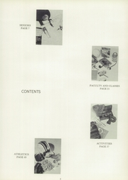Page 7, 1959 Edition, Park Tudor School - Chronicle Yearbook (Indianapolis, IN) online yearbook collection