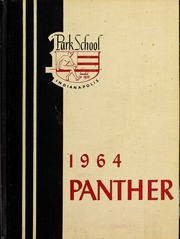 1964 Edition, Park Tudor School - Chronicle Yearbook (Indianapolis, IN)