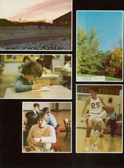 Page 10, 1978 Edition, Park Tudor School - Chronicle Yearbook (Indianapolis, IN) online yearbook collection