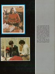 Page 11, 1978 Edition, Park Tudor School - Chronicle Yearbook (Indianapolis, IN) online yearbook collection