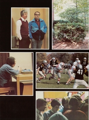 Page 14, 1978 Edition, Park Tudor School - Chronicle Yearbook (Indianapolis, IN) online yearbook collection