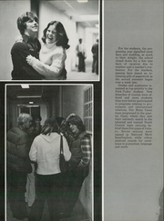 Page 17, 1978 Edition, Park Tudor School - Chronicle Yearbook (Indianapolis, IN) online yearbook collection