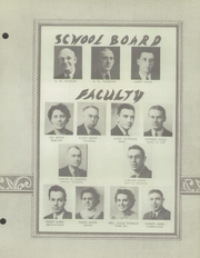 Page 13, 1940 Edition, Bloomington High School - Bear Yearbook (Bloomington, MN) online yearbook collection