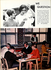 Page 12, 1967 Edition, Bloomington High School - Bear Yearbook (Bloomington, MN) online yearbook collection
