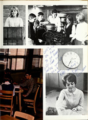 Page 13, 1967 Edition, Bloomington High School - Bear Yearbook (Bloomington, MN) online yearbook collection