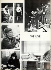 Page 15, 1967 Edition, Bloomington High School - Bear Yearbook (Bloomington, MN) online yearbook collection