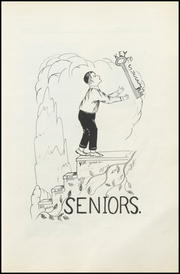 Page 17, 1923 Edition, Crothersville High School - Caruthers Yearbook (Crothersville, IN) online yearbook collection