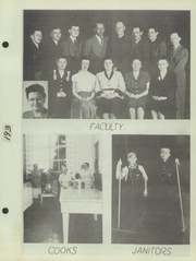 Page 13, 1950 Edition, Eminence High School - Emitonian Yearbook (Eminence, IN) online yearbook collection