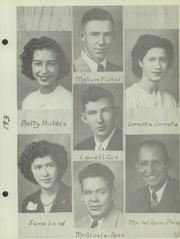 Page 17, 1950 Edition, Eminence High School - Emitonian Yearbook (Eminence, IN) online yearbook collection