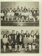 Page 13, 1945 Edition, Wheeler High School - Rosetta Yearbook (Valparaiso, IN) online yearbook collection