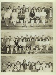 Page 17, 1945 Edition, Wheeler High School - Rosetta Yearbook (Valparaiso, IN) online yearbook collection