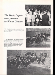 Page 16, 1970 Edition, Wheeler High School - Rosetta Yearbook (Valparaiso, IN) online yearbook collection