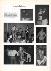 Page 16, 1973 Edition, Wheeler High School - Rosetta Yearbook (Valparaiso, IN) online yearbook collection