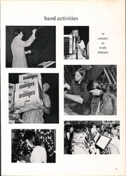 Page 17, 1973 Edition, Wheeler High School - Rosetta Yearbook (Valparaiso, IN) online yearbook collection