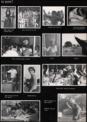 Page 7, 1973 Edition, Wheeler High School - Rosetta Yearbook (Valparaiso, IN) online yearbook collection