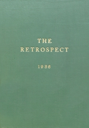 Page 1, 1936 Edition, Morton Memorial Schools - Retrospect Yearbook (Knightstown, IN) online yearbook collection