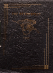Page 1, 1938 Edition, Morton Memorial Schools - Retrospect Yearbook (Knightstown, IN) online yearbook collection