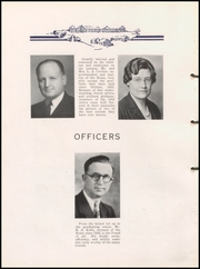 Page 14, 1938 Edition, Morton Memorial Schools - Retrospect Yearbook (Knightstown, IN) online yearbook collection