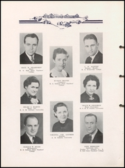 Page 16, 1938 Edition, Morton Memorial Schools - Retrospect Yearbook (Knightstown, IN) online yearbook collection