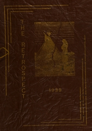 Page 1, 1939 Edition, Morton Memorial Schools - Retrospect Yearbook (Knightstown, IN) online yearbook collection