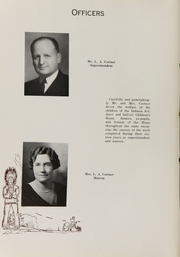 Page 14, 1939 Edition, Morton Memorial Schools - Retrospect Yearbook (Knightstown, IN) online yearbook collection