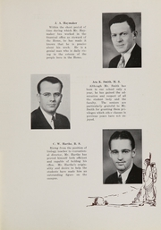 Page 15, 1939 Edition, Morton Memorial Schools - Retrospect Yearbook (Knightstown, IN) online yearbook collection