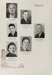 Page 16, 1939 Edition, Morton Memorial Schools - Retrospect Yearbook (Knightstown, IN) online yearbook collection
