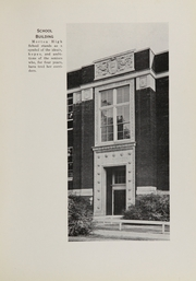 Page 9, 1939 Edition, Morton Memorial Schools - Retrospect Yearbook (Knightstown, IN) online yearbook collection