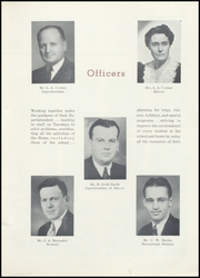 Page 13, 1940 Edition, Morton Memorial Schools - Retrospect Yearbook (Knightstown, IN) online yearbook collection