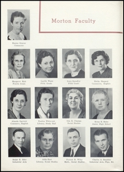 Page 14, 1940 Edition, Morton Memorial Schools - Retrospect Yearbook (Knightstown, IN) online yearbook collection