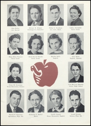 Page 15, 1940 Edition, Morton Memorial Schools - Retrospect Yearbook (Knightstown, IN) online yearbook collection